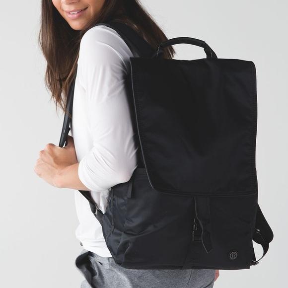lululemon urbanite backpack